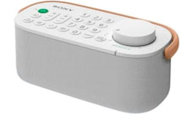 Sony »SRS - LSR200« Portable - Lautsprecher (4 Watt) kaufen