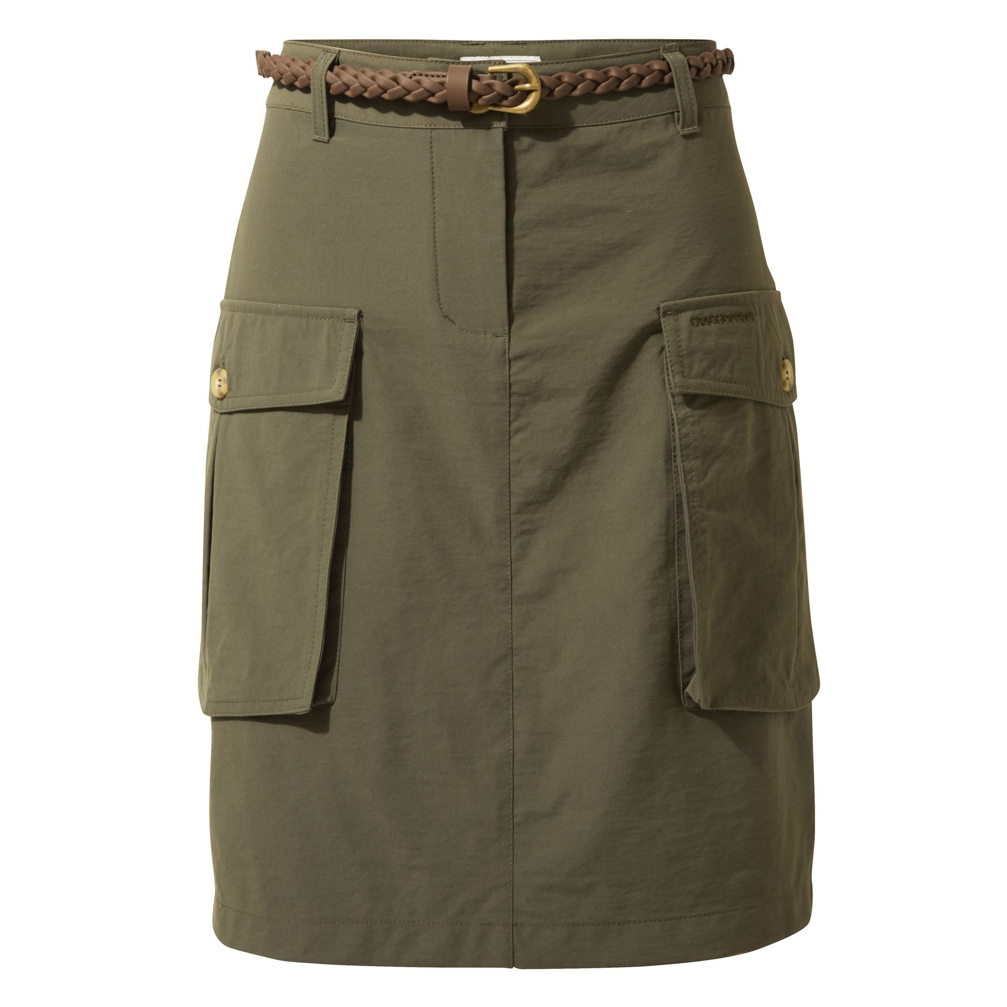 Craghoppers Cargorock Damen NosiLife Savannah Rock