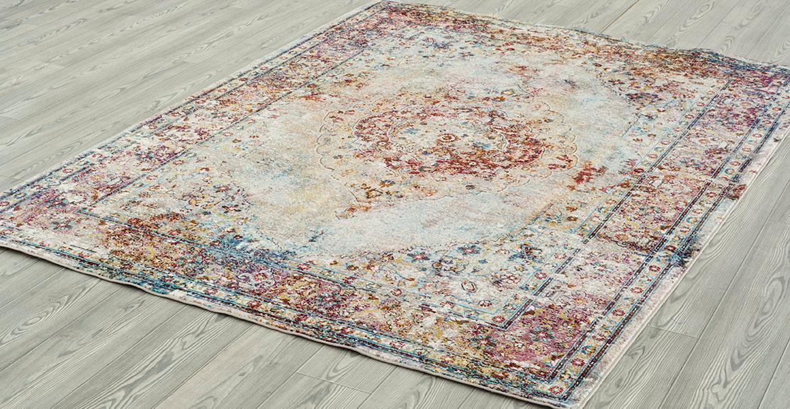 Teppich Picasso 603 Festival rechteckig Höhe 6 mm maschinell gewebt