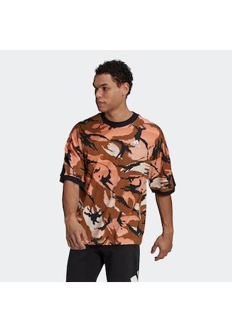 adidas Performance T-Shirt »ADIDAS SPORTSWEAR DESERT CAMOUFLAGE ALLOVER PRINT« kaufen