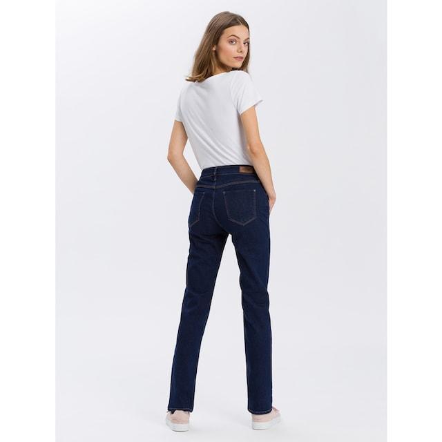 Cross Jeans® Regular-fit-Jeans »Rose«