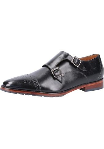 Salamander Schnürschuh »Leder« kaufen