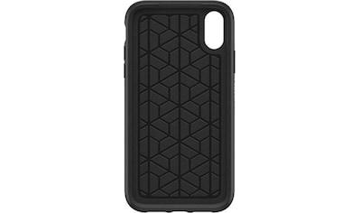 Otterbox Smartphone-Hülle »Symmetry Apple iPhone XR« kaufen