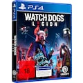 UBISOFT Spiel »Watch Dogs: Legion«, PlayStation 4