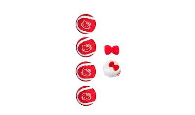 HEIM Outdoor-Spielzeug »Hello Kitty«, Gummi-Textiles Gewebe, (Set, 6 St.) kaufen