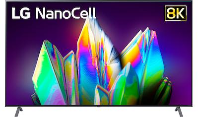 LG 75NANO999NA LED - Fernseher (189 cm / (75 Zoll), 8K, Smart - TV kaufen