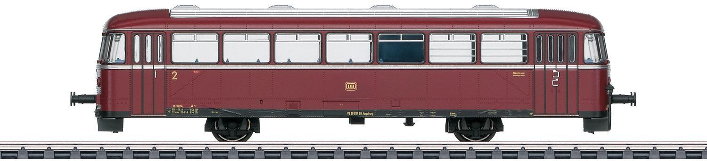 Märklin Personenwagen Schienenbus-Beiwagen VB 98 - 41988, Spur H0