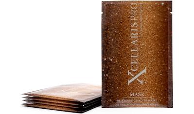 """XCellarisPRO Tuchmaske """"XCellarisPro MASK"""", Packung 5 - tlg., 5 Stück á 18 ml kaufen"""