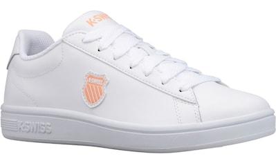 K-Swiss Sneaker »Court Shield W« kaufen