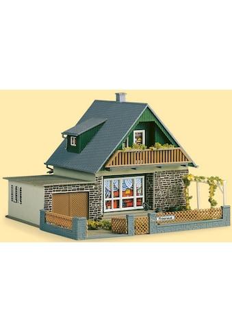 Auhagen Modelleisenbahn-Gebäude »Haus Michaela«, Made in Germany kaufen