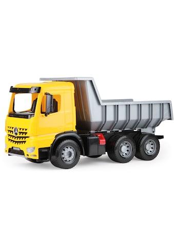 "Lena® Spielzeug - LKW ""Giga Trucks, Muldenkipper Arocs"" kaufen"