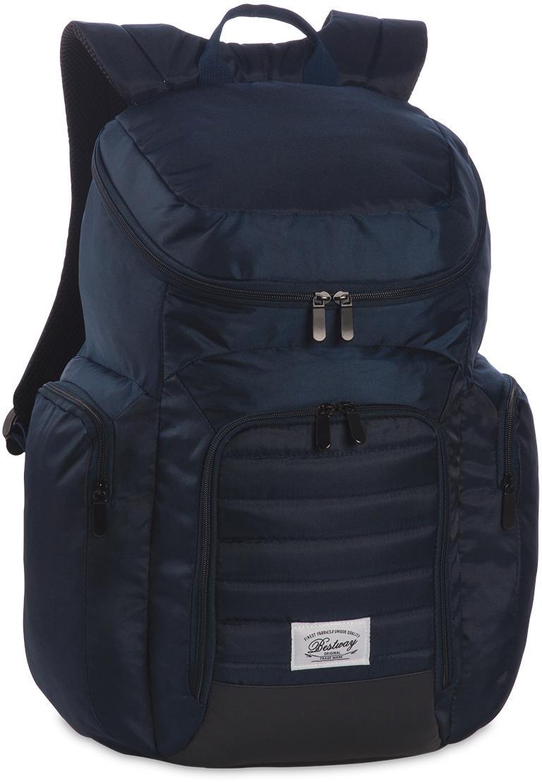 Laptoprucksack Bestway Rucksack blau Technik & Freizeit/Reisegepäck & Taschen/Laptoptaschen/Laptoprucksack