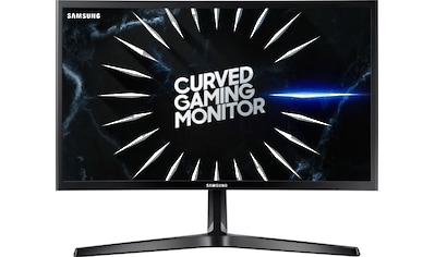 "Samsung C24RG54FQU Curved Gaming Monitor »59,8 cm (23,5"") Full HD, 4 ms« kaufen"