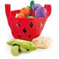 Hape Spiellebensmittel »Gemüsekörbchen«