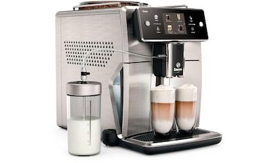 Saeco Kaffeevollautomat »SM7785/00 Xelsis«, 20 Kaffeespezialitäten wählbar,... kaufen