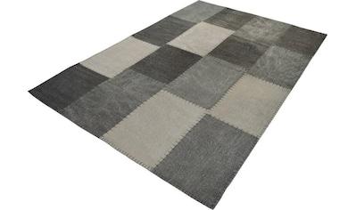 Teppich, »Lyrical 110«, Kayoom, rechteckig, Höhe 10 mm, handgewebt kaufen