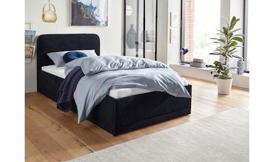 Westfalia Schlafkomfort Polsterbett, in 3 Bezugsqualitäten kaufen