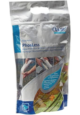 OASE Algenschutz »AquaActiv PhosLess«, Nachfüllpack kaufen