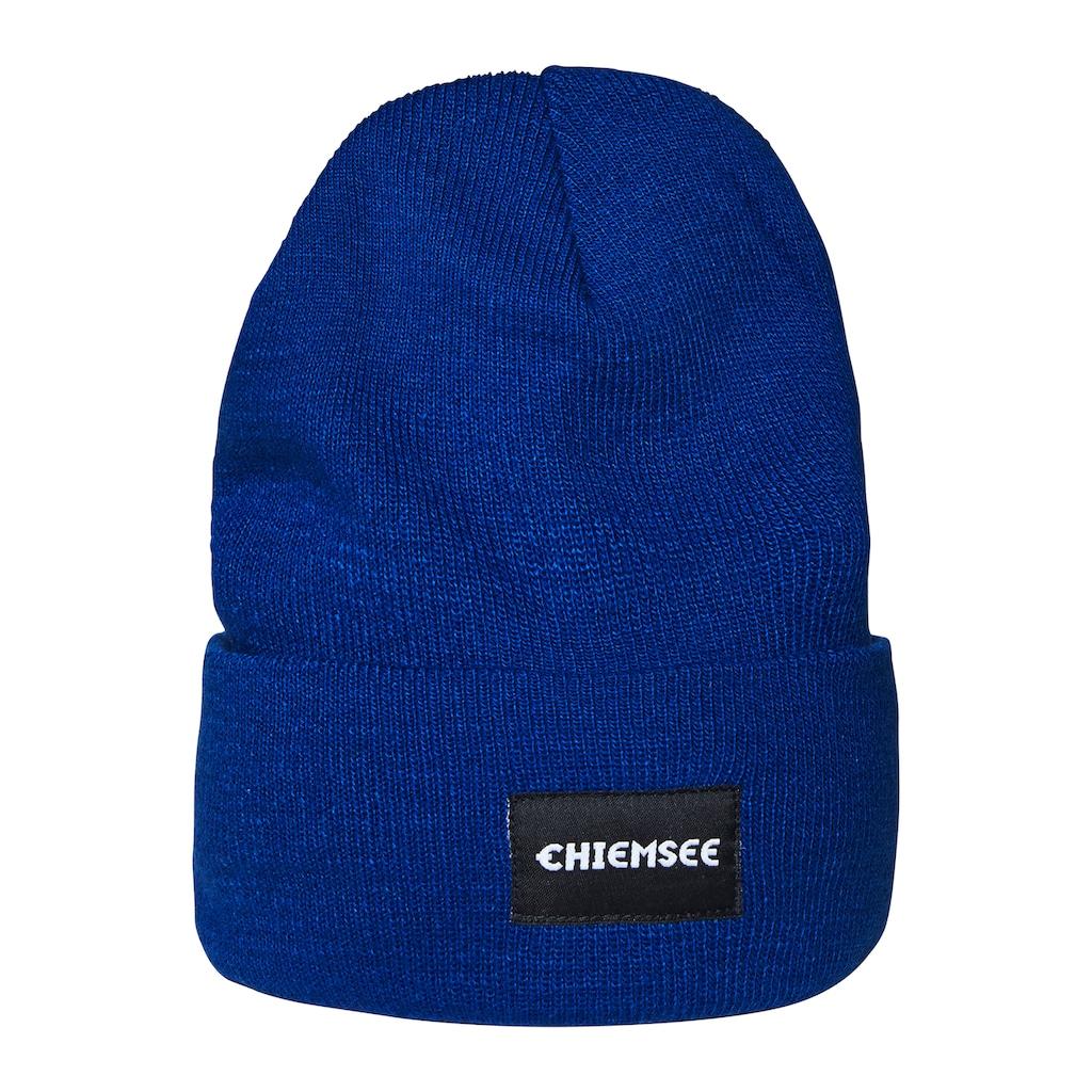 Chiemsee Strickmütze »Mütze Unisex«