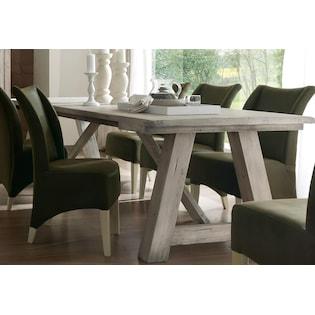Favorit Esstisch »Lucca«, Mit Bockuntergestell In Tundra Im Online Shop Von  Baur Versand