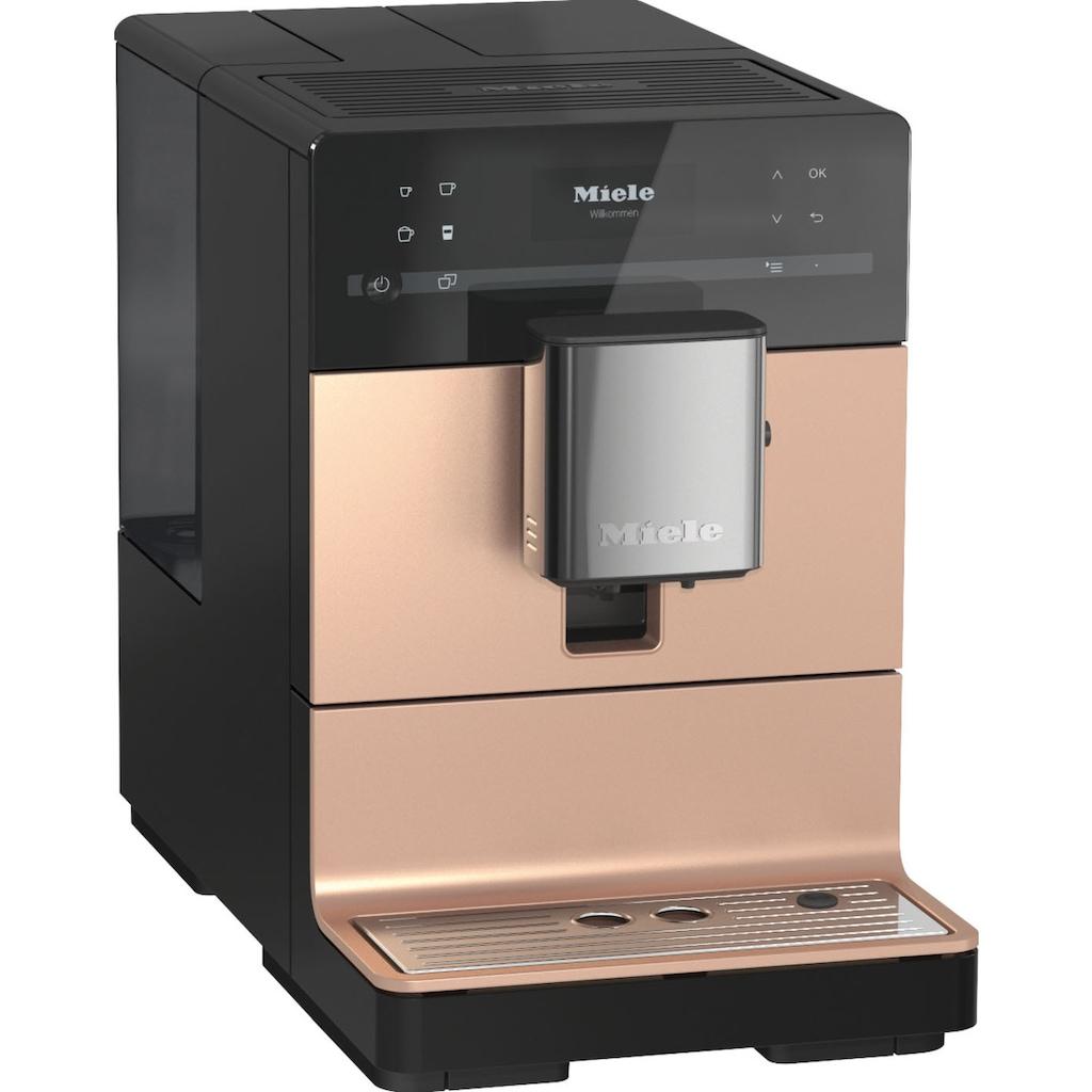 Miele Kaffeevollautomat »CM 5510«