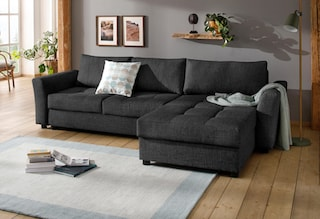 home affaire ecksofa torben auf rechnung bestellen baur. Black Bedroom Furniture Sets. Home Design Ideas