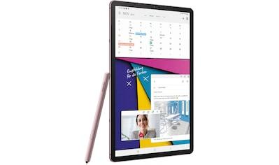 Samsung »Galaxy Tab S6  -  WiFi« Tablet (10,5'', 128 GB, Android) kaufen