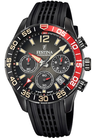 Festina Chronograph »F20518/3« kaufen