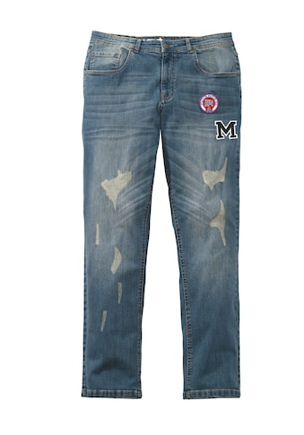 Men Plus by Happy Size Tapered - Jeans kaufen