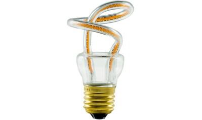SEGULA LED-Filament »ART LINE«, E27, 1 St., LED Art Loop Curled Filament kaufen