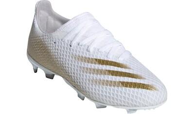 adidas Performance Fußballschuh »X Ghosted 3 FG J« kaufen