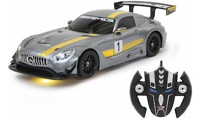 "Jamara RC - Auto ""Mercedes AMG GT3 transformable"" kaufen"