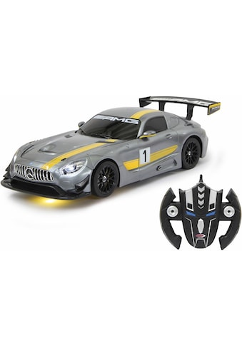 "Jamara RC - Auto ""Mercedes AMG GT3 transformable"" kaufen"
