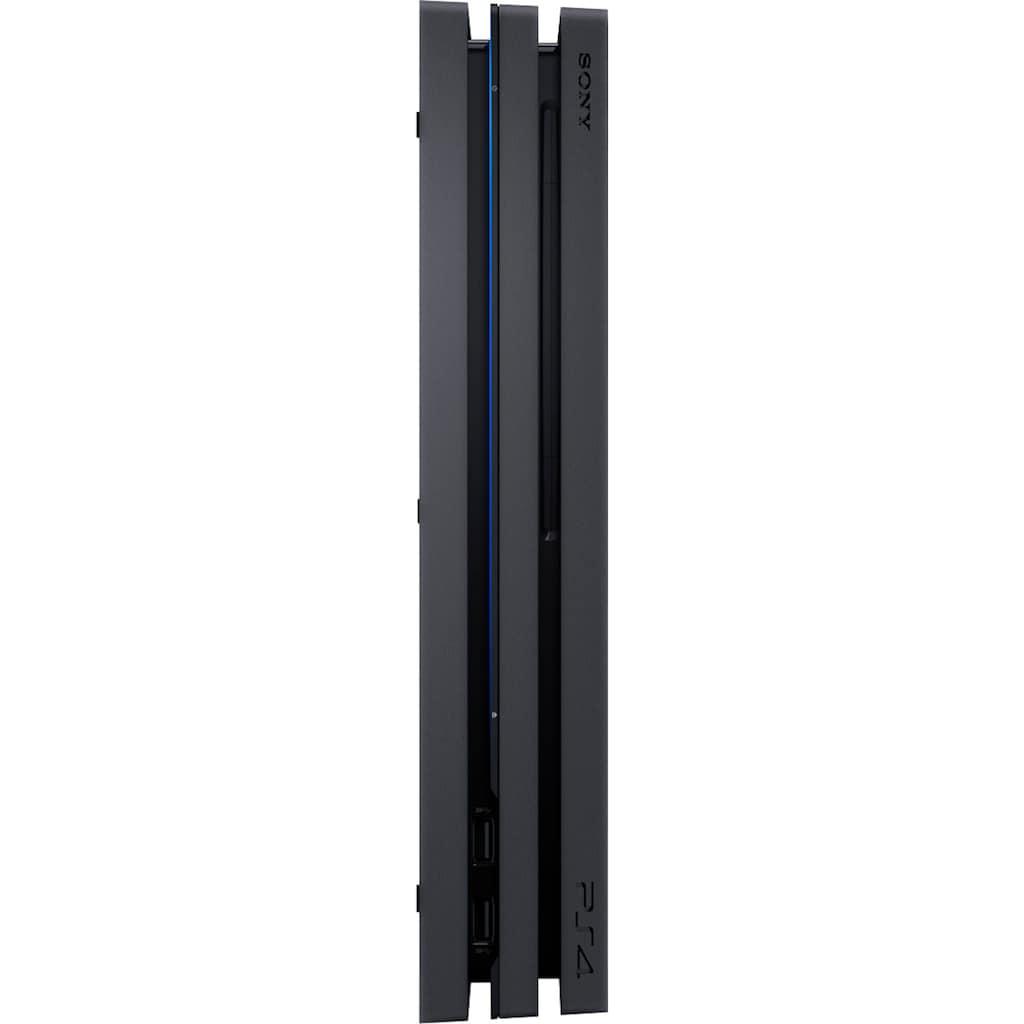 PlayStation 4 Konsole »Pro«