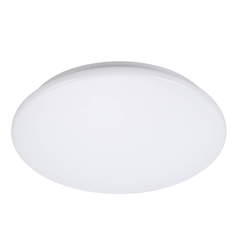 AEG Mension LED Wand- und Deckenleuchte 33cm weiß easyDim