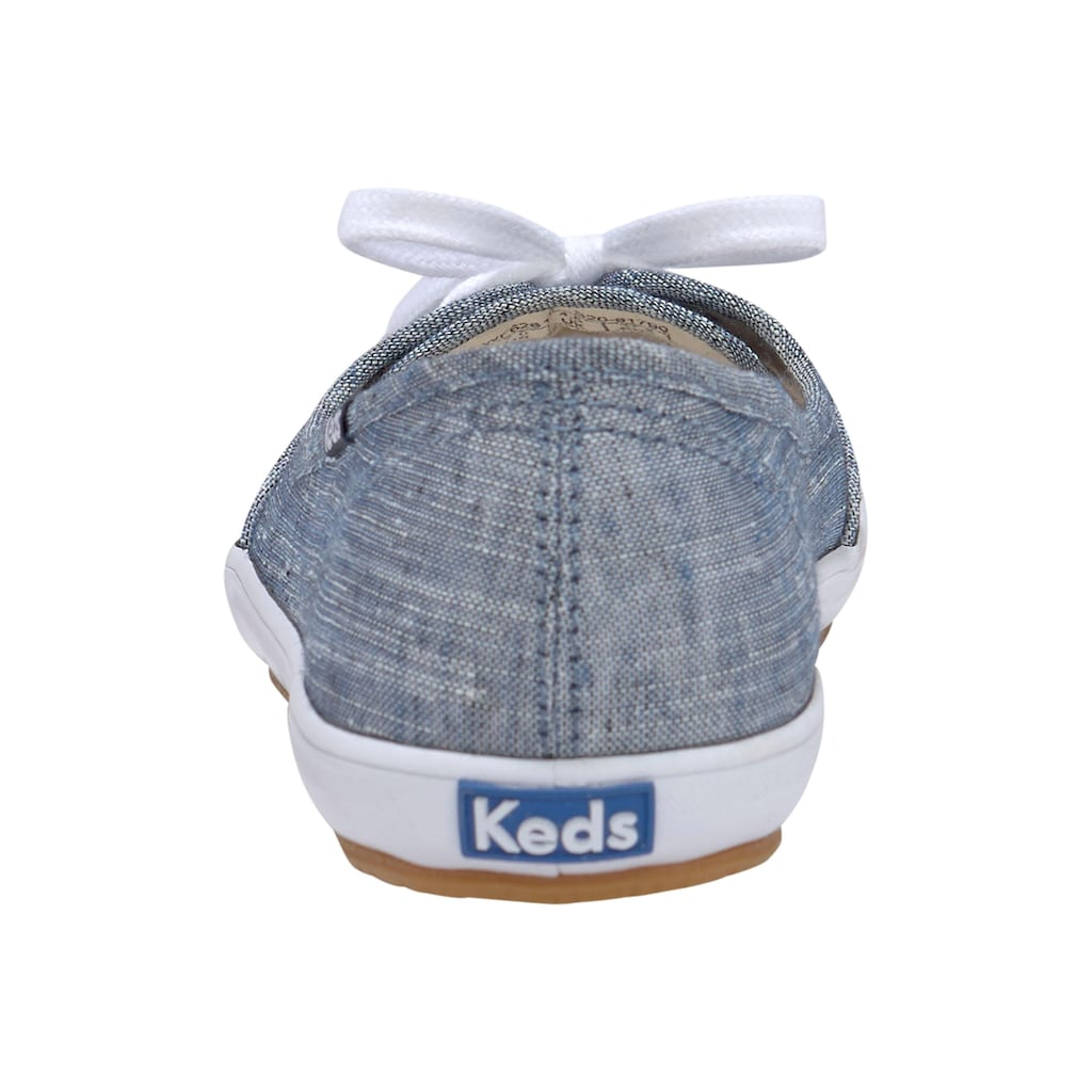 Keds Sneaker »TEACUP CHAMBRAY«