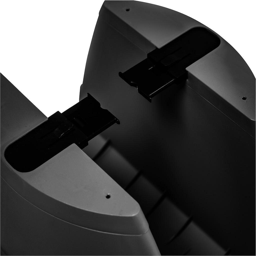 UPP Blumenkasten, BxTxH: 40x30x34 cm
