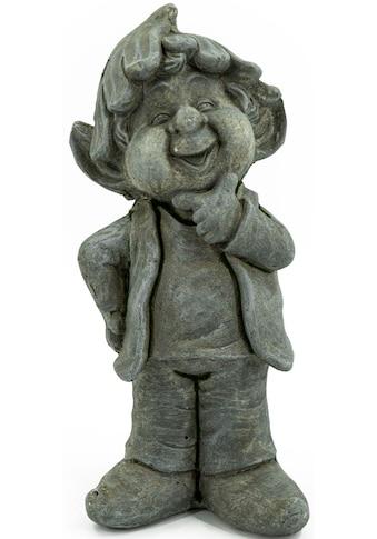 NOOR LIVING Gartenfigur »Gnom stehend«, (1 St.) kaufen