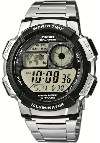 Casio Collection Chronograph »AE-1000WD-1AVEF« kaufen