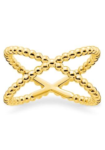 THOMAS SABO Fingerring »Ring, TR2152-413-39-52,54,56,58,60« kaufen