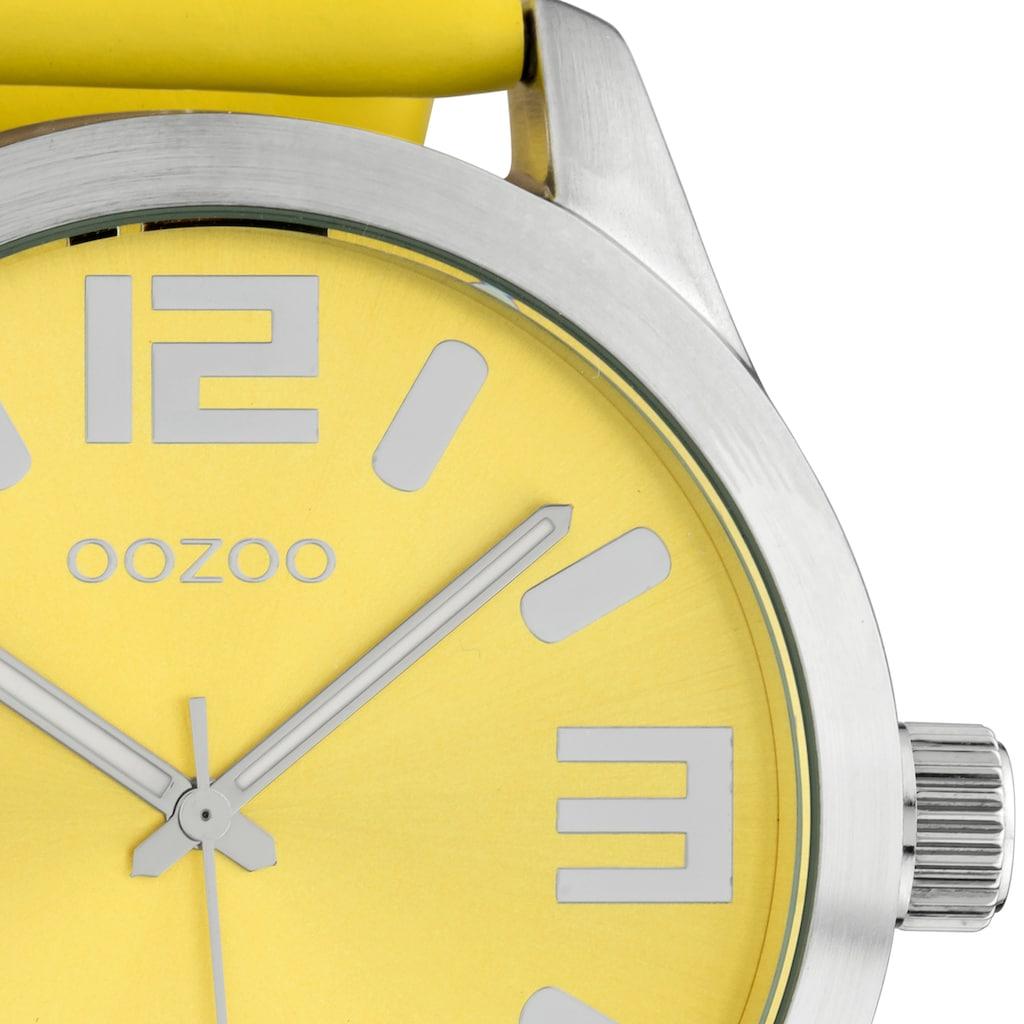 OOZOO Quarzuhr »C10234«