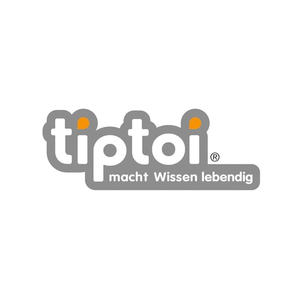 Ravensburger Spiel »tiptoi® Ratespaß auf Reisen«, Made in Europe, FSC® - schützt Wald - weltweit