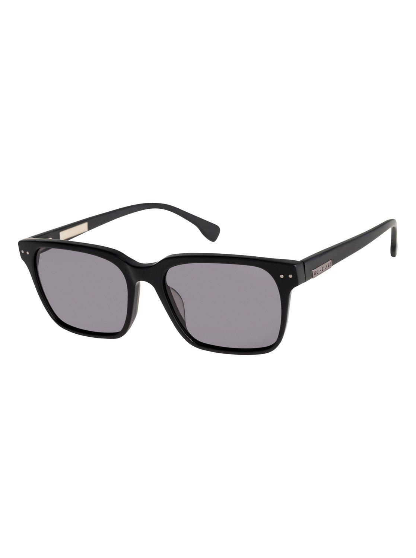 Quiksilver Sonnenbrille Bronxtown | Accessoires > Sonnenbrillen | Schwarz | Quiksilver