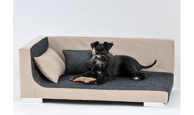 Silvio Design Hundesofa und Katzensofa »Nero« kaufen