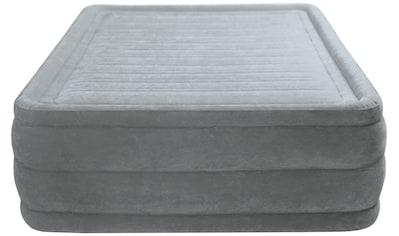 Intex Luftbett »Comfort Plush horizontal Airbed Queen« kaufen