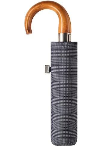 doppler® Taschenregenschirm »Fiber Magic Mini Strong gemustert, glen check«, für Herren kaufen