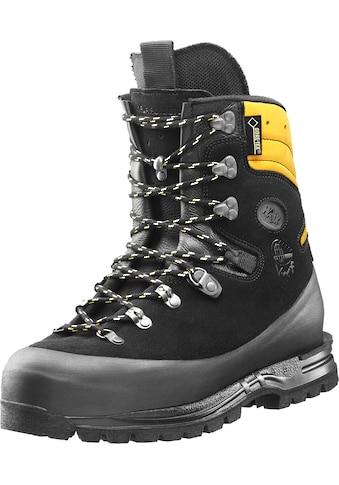 haix Sicherheitsschuh »602301 Haix Protector Alpin schwarz«, S2 kaufen