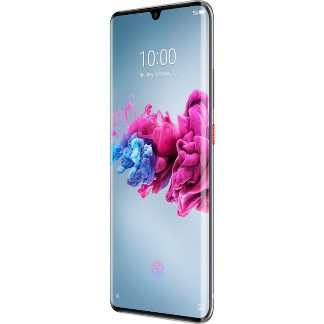ZTE Axon 11 4G Smartphone (16,43 cm / 6,47 Zoll, 128 GB, 48 MP Kamera)