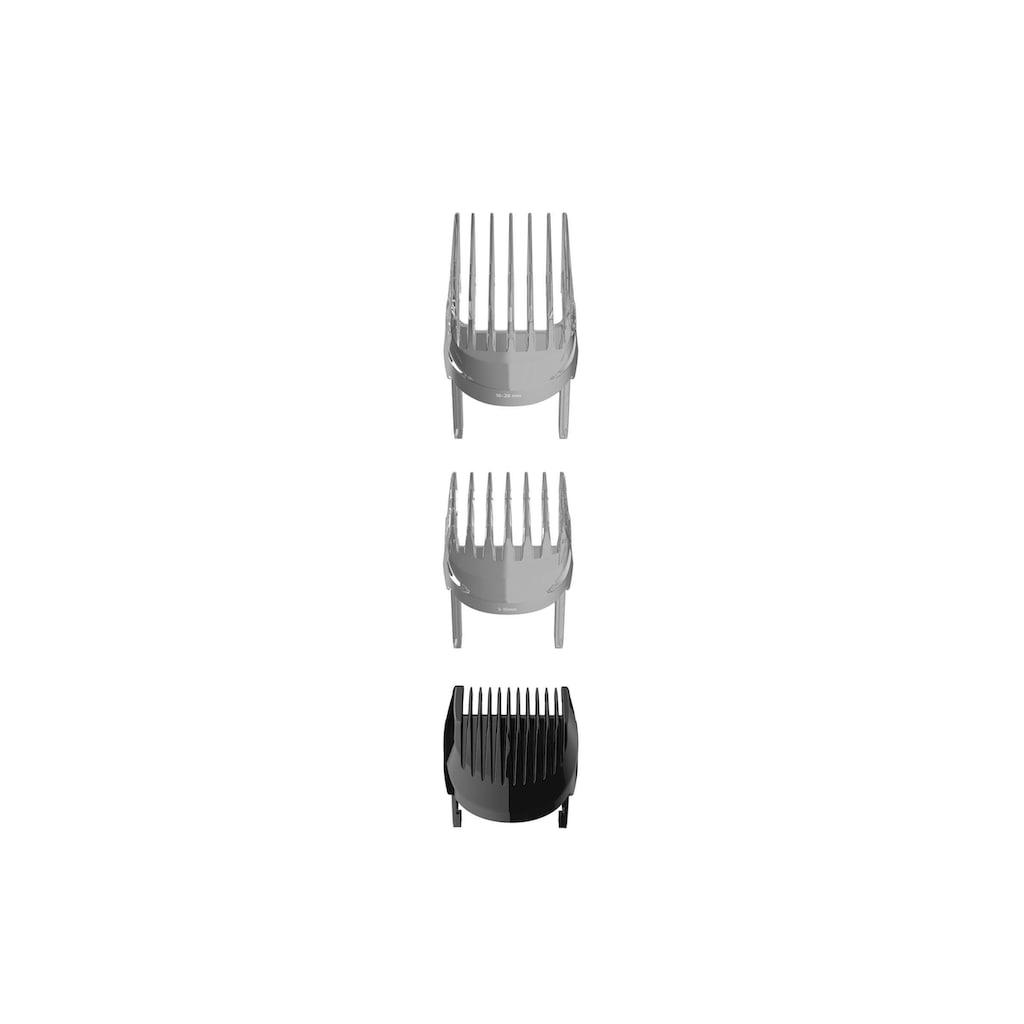 Philips Haarschneider »HC5612/15«, 3 Aufsätze, Series 5000, Akkubetrieb