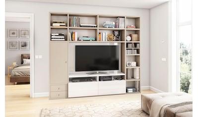 Wohnwand »TORO 372 - 5« kaufen
